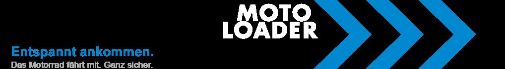 MOTOLOADER   Motorrad-Ladesysteme
